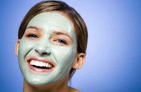 3 filléres arcpakolás zsíros, problémás bőrre: otthon is elkészítheted