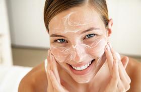 Pattanás elleni arclemosók
