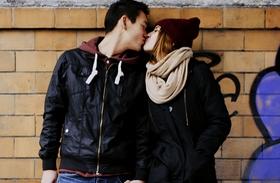 Csók hibák