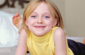 Dakota Fanning születésnapja