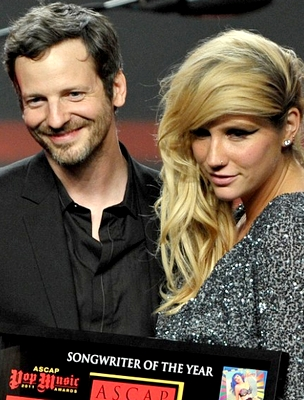 Dr. Luke és Kesha