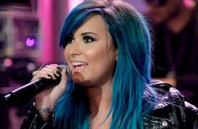Demi Lovato alakja