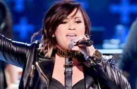 Demi Lovato fogyása