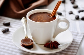 Diétás forró csoki receptek
