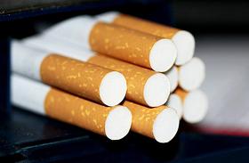 Dohányzás és fogyás