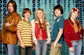Hannah Montana szereplők