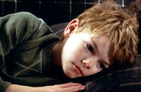 Az Igazából szerelem kisfiúja, Thomas Brodie-Sangster