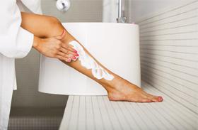 Így kerüld el a szőrtelenítés utáni gyulladást: kipróbált otthoni praktikák
