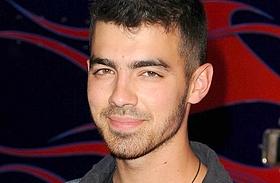 Joe Jonas 2015