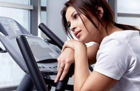 Káros edzés