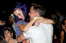 Újabb sztárpár a láthatáron: meddig titkolózhat még Katy Perry?