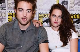Kristen Stewart, Robert Pattinson újra együtt: fénykép