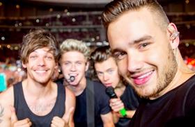 One Direction videó