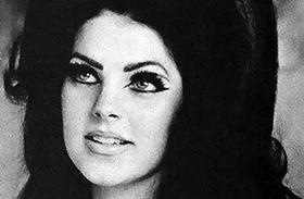 Priscilla Presley és Lana Del Rey
