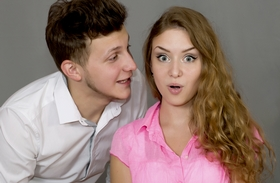 Hazugság a randin