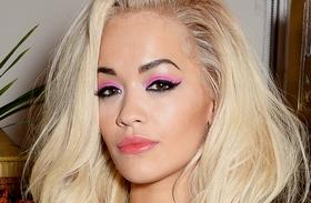 Rita Ora haja