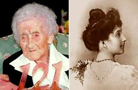100 éves emberek a hosszú élet titkáról