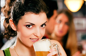 A sör egészséges