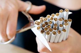6 pofonegyszerű trükk, amivel végleg leszokhatsz a cigiről