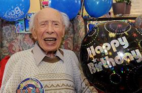 A hosszú élet titka egy 109 éves szerint