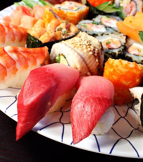 A leggyakoribb allergiát okozó élelmiszerek