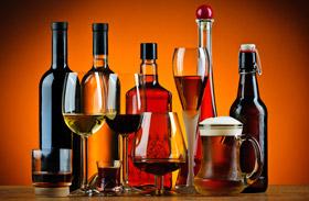 Az alkohol lebomlása