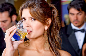 Alkoholos májzsugorodás