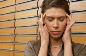 Állandó fejfájás és migrén? - A legütősebb természetes megoldások
