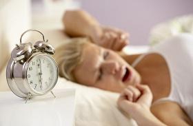 Alvás és fogyás