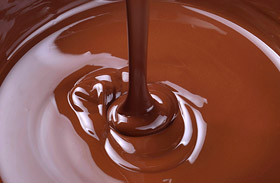 Köhögéscsillapító csokoládé