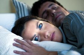 Az éjszakai izzadás rák tünete is lehet.