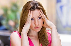 Milyen típusú a fejfájásod? - Ez áll a hátterében