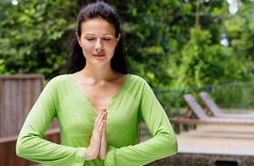 Fejfájás - jóga