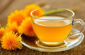 Felfázás elleni teák