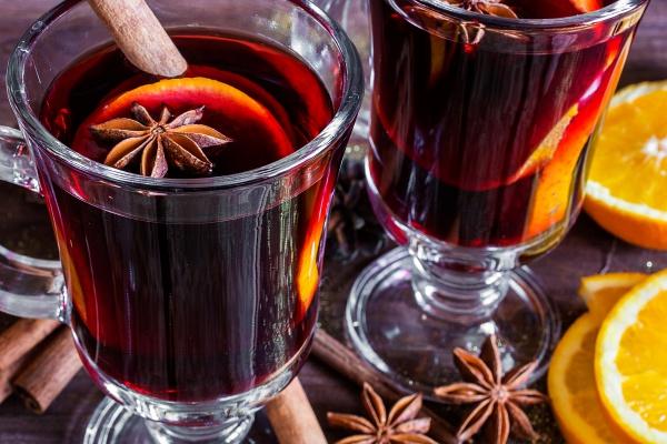 Forralt bor egészséges