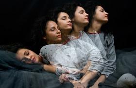 Furcsa dolgok alvás közben