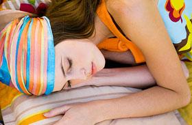 Hány órakor fekszel le? - Ekkora esélyed van az elhízásra