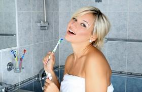 Házi fogkrémek és fogfehérítő kezelés