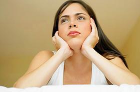 A kóros hüvelyfolyás 3 leggyakoribb oka és kezelése