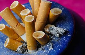 Így csökkentsd a dohányzás káros hatásait