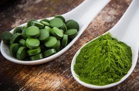 Klorella alga immunerősítő táplálékkiegészítő