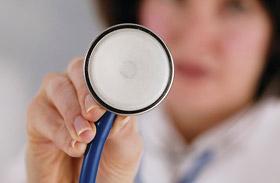 Kórházsorozatok