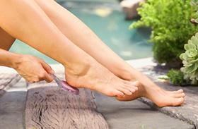 11 bevált módszer a kínos lábszag ellen