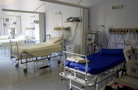 Látogatási tilalom a kórházakban 2017
