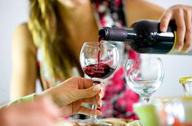 Mennyi alkoholt iszol egy héten? - Ennyi lenne az egészségügyi határérték