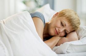 Menopauza és alvászavarok