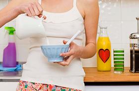 Nem reggelizel? - 3 súlyos betegség, ami gyorsan utolér