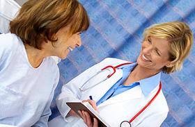 Teltségérzet, székrekedés, gyakori vizeletürítés - A petefészekrák tünetei