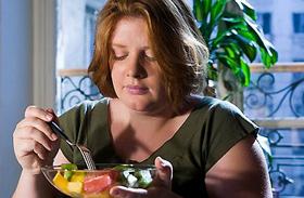 Puffadás, székrekedés, elhízás - A táplálkozási zavarok lelki háttere