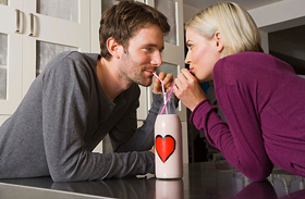 Puffadás, fáradtság, hasmenés – A tejérzékenység tünetei